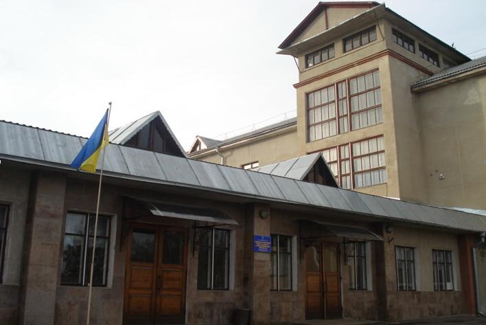 Школа №7 Тернопіль